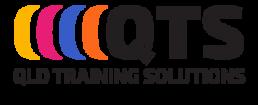 QLD Training Solutions Logo