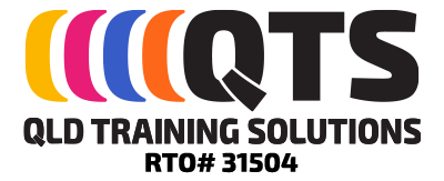 QLD Training Solutions Logo