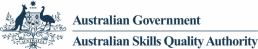 Australian Skills Quality Authority Logo